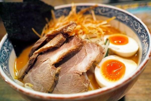 Conquista tu paladar con la comida asiática