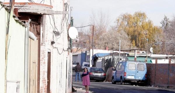 Tramitamos los últimos expedientes para el realojo de 150 familias de Cañada Real