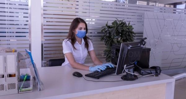 Reforzamos la información a empresas para evitar rebrotes de COVID-19 en el entorno laboral