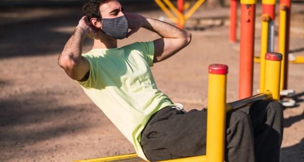 Recomendaciones para compatibilizar la actividad física y el uso de mascarilla