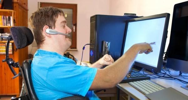 Promovemos el empleo con apoyo especializado para personas con parálisis cerebral