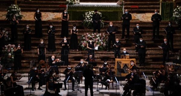 Presentamos la temporada 2020/21 de conciertos de la FORCAM