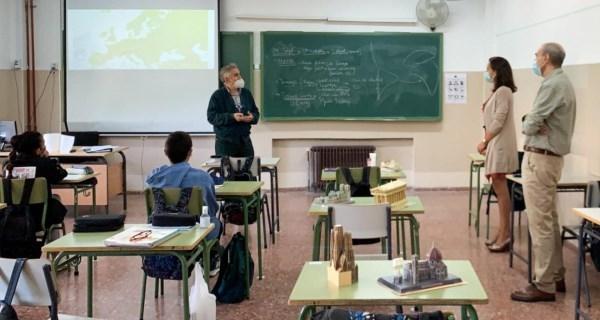 Consolidamos la asignatura de Unión Europea dentro de nuestra oferta educativa