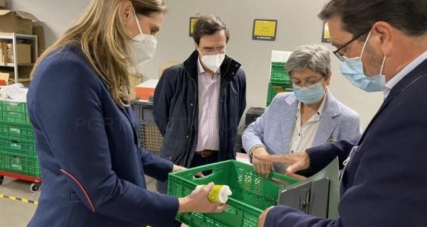 Impulsamos la economía verde a través de la gestión de los residuos de plástico