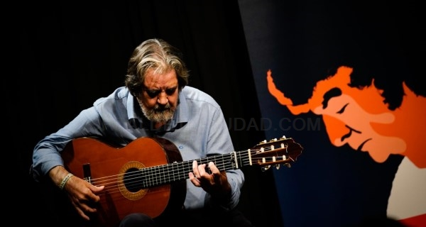 Presentamos una nueva edición del Festival Suma Flamenca