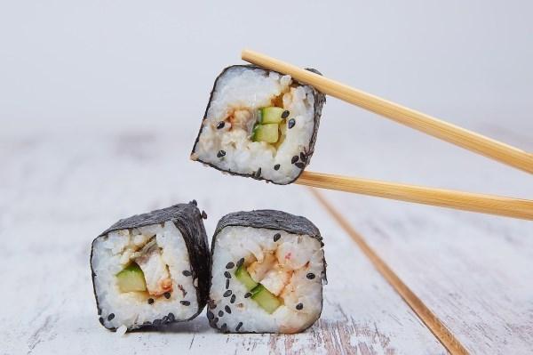 Nakama Sushi Bar: Tu restaurante de sushi favorito en Las Rozas