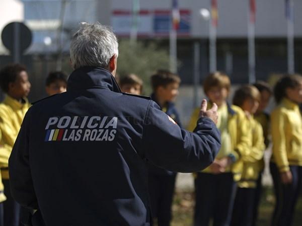 La Policía Local formará en Educación Vial a más de 2.500 escolares este curso