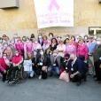 Boadilla se suma a la celebración del Día Mundial del Cáncer de Mama