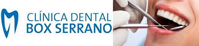 Clínica Dental Box Serrano