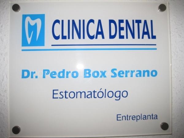 Clínica Dental Box Serrano, clinicas dentales en alicante