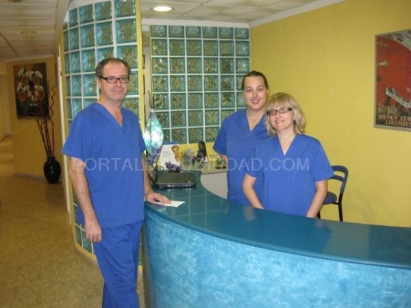 clinica dental en alicante,  dentista en alicante