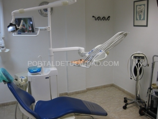 protesis dentales en alicante