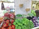 autoservicios,  supermercados, cesta de fruta para regalo