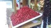 Fruterias en ALicante, buena fruta en alicante, fruta biológica