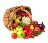 Frutas en Alicante