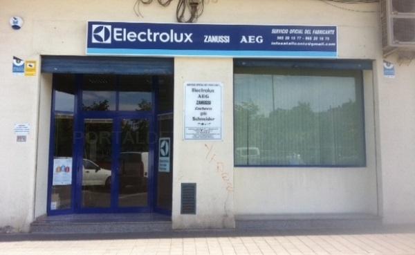 Electrolux, AEG, Zanussi, Gala
