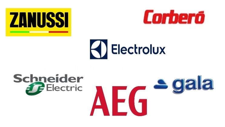 Servicio Técnico Oficial Alicante Electrolux, AEG, Zanussi, Gala, Corberó y Schneider