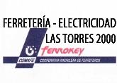 Ferretería – Electricidad Las Torres 2000