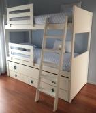 fabricacion de dormitorios para niños en madrid, Fabricantes de camas dm