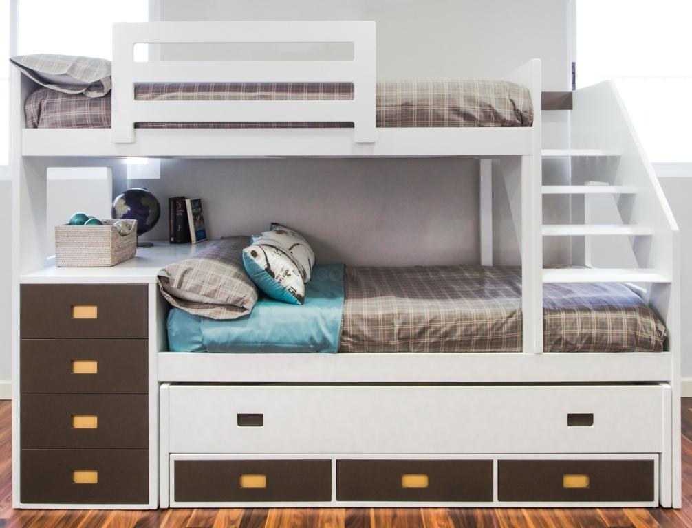 fabrica de dormitorio juvenil en toledo
