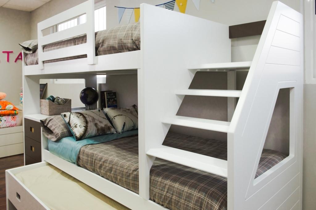 dormitorios para niños en toledo