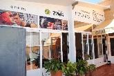 centro deportivo en la Sagra,
