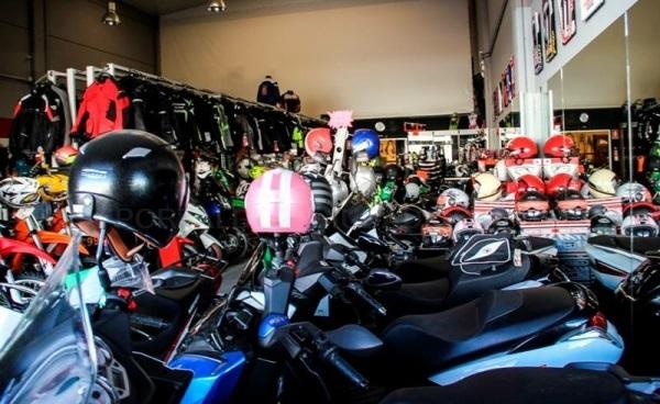 tiendas de motos  en Toledo, PROMOTOS