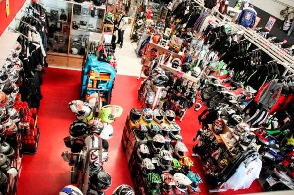tiendas de motos  en Yuncos, PROMOTOS