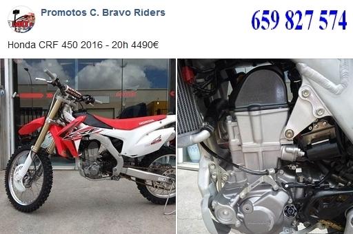 MOTOS EN TOLEDO, ofertas de motos en Toledo