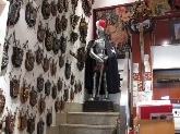 Artesanía en Toledo,  Souvenirs en Toledo
