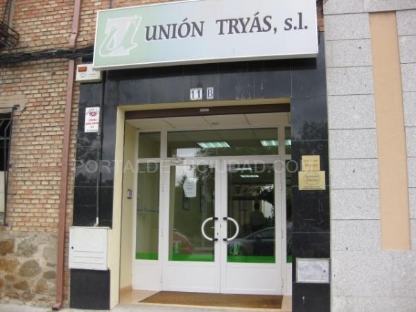 Unión Tryás, Gestorías Toledo