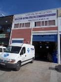 Lavandería Industrial en Parla, Lavandería para restaurantes en Parla
