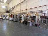 Lavandería para gimnasios en Parla,  Lavandería en Toledo