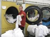 Lavandería a domicilio en Parla,  lavandería hostelería en Toledo