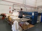 Lavandería a domicilio en Parla, lavandería hostelería en Toledo,