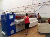 Limpieza en seco en Parla, Lavandería industrial en Madrid