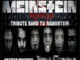 MEINSTEIN + HURRACOS MASSACRE
