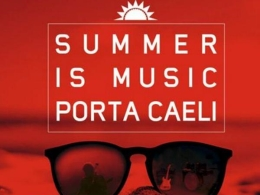 SUMMER IS MUSIC, JAVI ARROYO Y PELAJUS