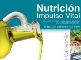 EXPOSICIóN NUTRICIóN IMPULSO VITAL