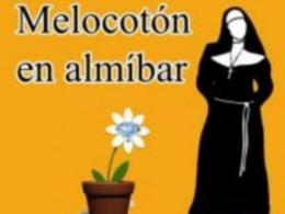 MELOCOTóN EN ALMIBAR