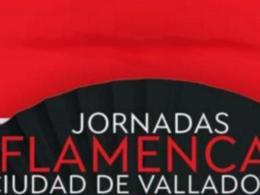 JORNADAS FLAMENCAS DE VALLADOLID