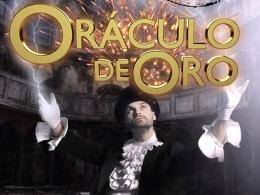 ORACULO DE ORO