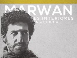 MARWAN, MIS PAISAJES INTERIORES