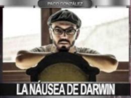 LA NAUSEA DE DARWIN