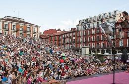 FESTIVAL INTERNACIONAL DE TEATRO Y ARTES DE CALLE DE VALLADOLID - TAC