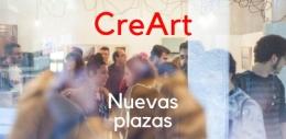 RED DE CIUDADES EUROPEAS POR LA CREACIóN ARTíSTICA