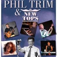 PHILP TRIM & D TOPS