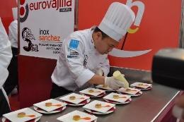 V Concurso Internacional de Tapas en Valladolid 2014
