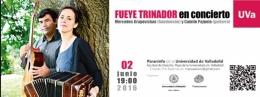 Fueye Trinador en Valladolid