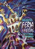 PROGRAMA FERIA Y FIESTAS DE VIRGEN DE SAN LORENZO 2016